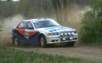 BMW Compact Rally Car Build  318tiorg forum